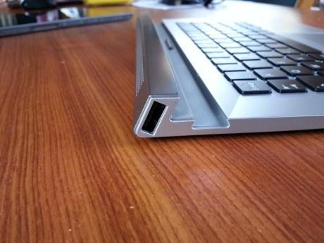 Test de la tablette PC Lenovo Miix 2 (11 pouces) 9
