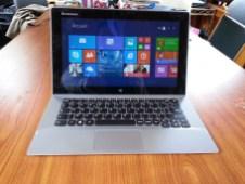 Test de la tablette PC Lenovo Miix 2 (11 pouces) 10