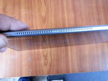 Test de la tablette PC Lenovo Miix 2 (11 pouces) 19