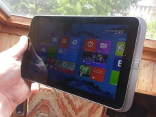 Test de la tablette Acer Iconia W4 8