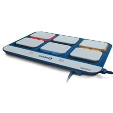 Stryke6 : une batterie électronique pour iPad ! 2