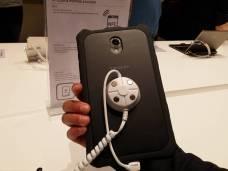 [IFA 2014] Tablette Samsung Galaxy Tab Active pour plus de robustesse 11