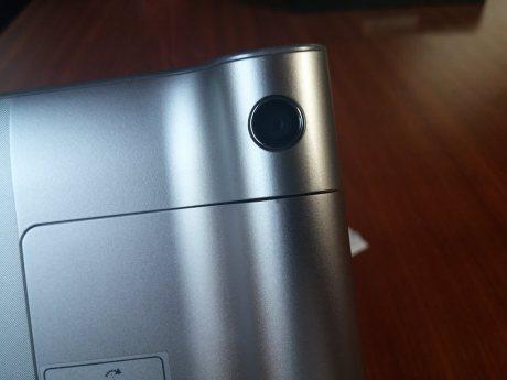 Test de la tablette Lenovo Yoga 10 HD+ 6