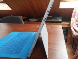 Test Microsoft Surface Pro 3 26