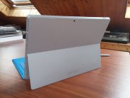 Test Microsoft Surface Pro 3 17