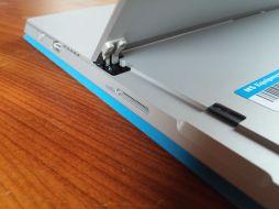 Test Microsoft Surface Pro 3 12