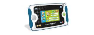 Les nouvelles tablettes pour enfants de Clementoni 6