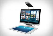 HP Sprout, un ordinateur surprenant qui n'a pas besoin de clavier et de souris 4