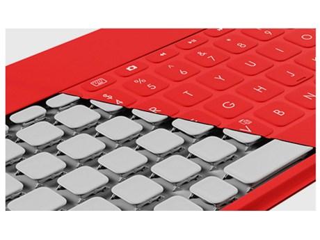 Nouveau clavier Logitech Keys to Go 6