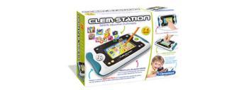 Les nouvelles tablettes pour enfants de Clementoni 2