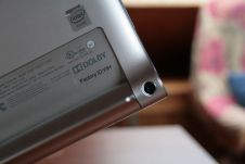 Test de la tablette Lenovo Yoga Tablet 2 6