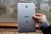 Test et avis tablette Acer Iconia Tab 8 5
