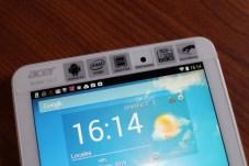 Test et avis tablette Acer Iconia Tab 8 1