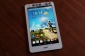 Test et avis tablette Acer Iconia Tab 8 3