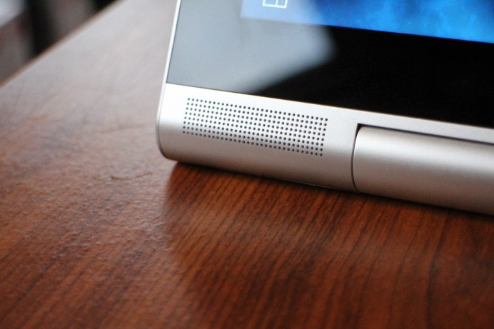 Test et avis tablette Lenovo Yoga Tablet 2 Pro 16