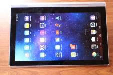 Test et avis tablette Lenovo Yoga Tablet 2 Pro 15