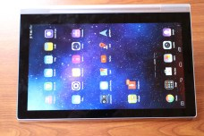 Test et avis tablette Lenovo Yoga Tablet 2 Pro 15