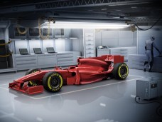 Gérez la carrière d'un pilote de F1 sur United GP 1
