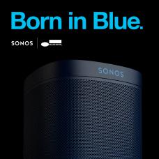 Sonos PLAY:1 Blue Note : une édition limitée pour célébrer 75 ans d'enregistrements Blue Note 18