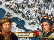 Construisez un empire sur iPad avec Anno : Build an Empire 1