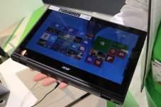 [MWC 2015] Prise en main du Acer Aspire Switch 12, un laptop convertible sous Windows 8.1 12