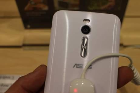 [MWC 2015] Asus Zenfone 2, une phablette de 5.5 pouces 1