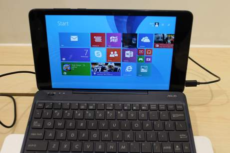 [MWC 2015] Asus Transformer Book Chi, 3 modèles transformables sous Windows 8.1 4