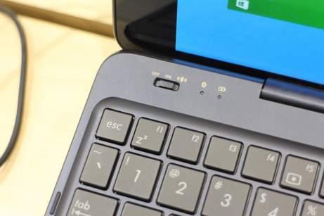 [MWC 2015] Asus Transformer Book Chi, 3 modèles transformables sous Windows 8.1 5