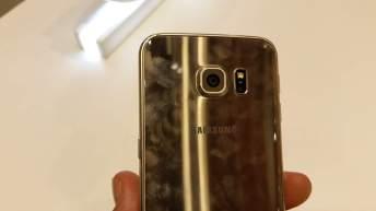 [MWC 2015] Prise en main des smartphones Samsung Galaxy S6 et Galaxy S6 Edge 16