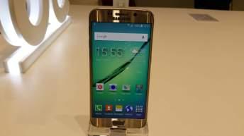 [MWC 2015] Prise en main des smartphones Samsung Galaxy S6 et Galaxy S6 Edge 8
