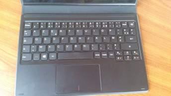 Test de la tablette Lenovo Miix 3 10