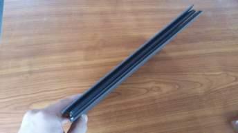 Test de la tablette Lenovo Miix 3 14