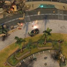 Halo : Spartan Strike débarque sur Windows (Phone) et iOS 3