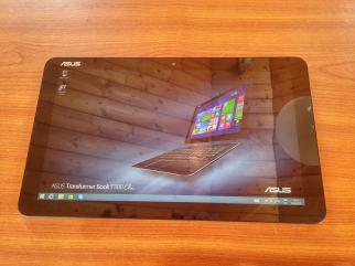 Test tablette hybride Asus Transformer Book Chi T300 16