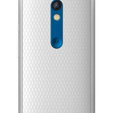 Motorola-Moto-X-Play-Blanc-Bleu-Dos