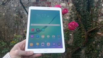 avis Tablette Samsung Galaxy Tab S2
