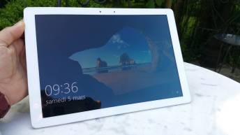 Test Samsung Galaxy Tab Pro S (7)