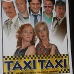 Fotoreportage Taxi Taxi perspresentatie