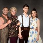 Openbare audities voor de Billy Elliot sCOOL tijdens Uitmarkt