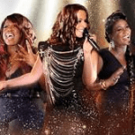 Ladies of Soul brengen nieuwe single 'Up Till Now' uit