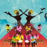 'Road Trip' door Zuid Afrika vanuit je theaterstoel
