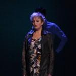 Try-out musical Hartsvrienden afgelast door luchtweginfectie Vera Mann