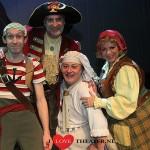 Première: Piet Piraat en de kleine Dino / Fotoreportage