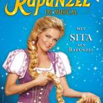 Sita Vermeulen Speeld Rapunzel in Rapunzel De Musical