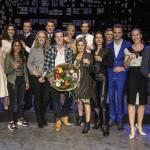 GTST-collega's bezoeken jarige Guido Spek bij musical Hartsvrienden
