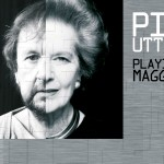 Pip Utton brengt Iron Lady Margaret Thatcher tot leven in het theater
