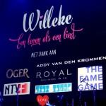 Willeke Alberti viert haar 70-ste verjaardag in Koninklijk Theater Carré! – FotoReportage
