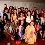 amateur-musicalproductie 'Hairspray' uit Gouda – FotoReportage