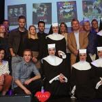 Spetterende perspresentatie Dommelgraaf en Cornelissen Entertainment