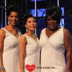 Dreamgirls is een feestje!